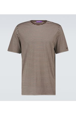 Ralph Lauren Striped short-sleeved T-shirt