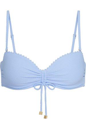 Heidi Klein Positano bikini top