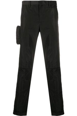UNDERCOVER Pantalones tipo cargo slim