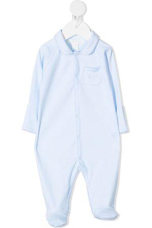MARIE CHANTAL Pijama con ribete festoneado