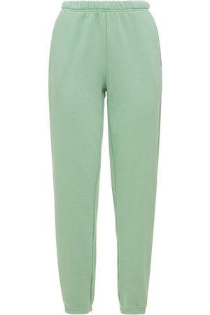 Les Tien Mujer Pantalones - Pantalones Deportivos De Algodón