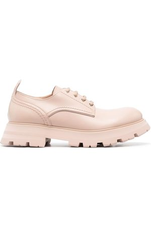 Alexander McQueen Zapatos Wander