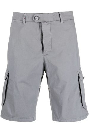 Kiton Shorts cargo rectos