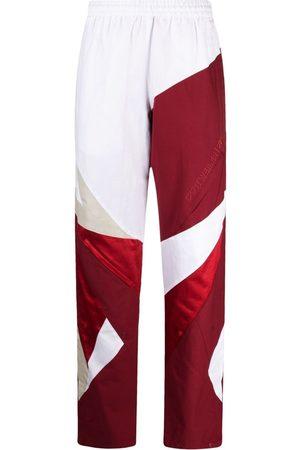 Reebok Pants con diseño colour block