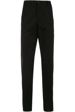 Dolce & Gabbana Pantalones de vestir con pinzas