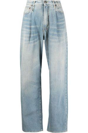 R13 Pantalones Damon