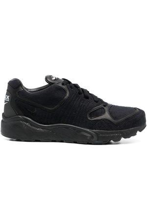 Black Comme Des Garçons Tenis bajos de x Nike