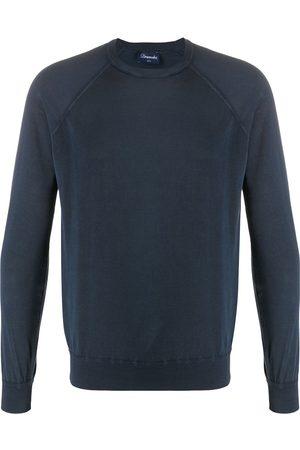 Drumohr Suéter con costuras