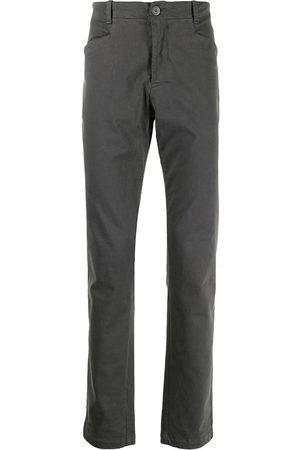 Transit Pantalones rectos con tiro alto