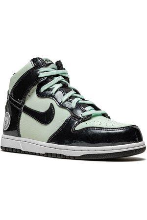Nike Kids Tenis Dunk High SE (PS)