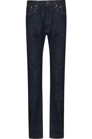 ORSLOW Jeans slim Ivy