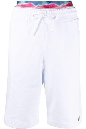 Msgm Shorts deportivos con cordón