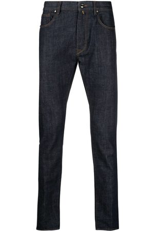 Incotex Jeans slim stretch
