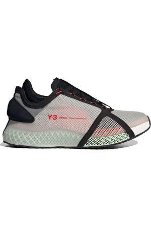 Y-3 Tenis Runner 4D IOW de x adidas