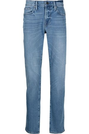 Frame Jeans slim con tiro medio