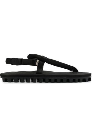 SUICOKE GUT thong-strap sandals