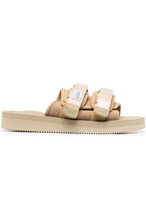 SUICOKE Front touch-strap sandals