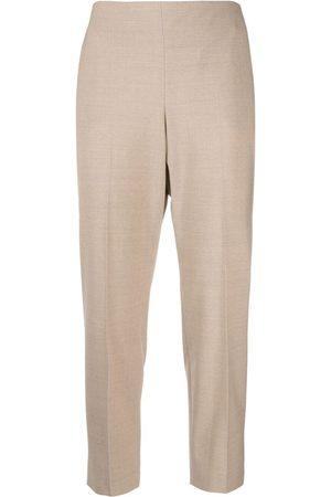 THEORY Pantalones de corte slim