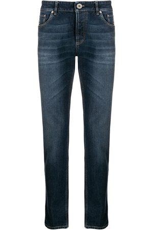 Brunello Cucinelli Jeans slim