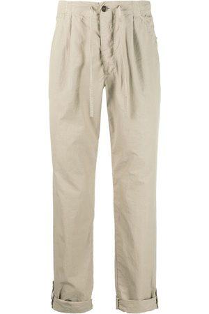Incotex Pantalones carrot