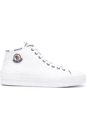 Moncler Zapatillas altas Lissex