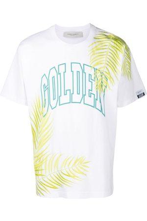 Golden Goose Playera Golden
