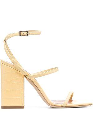 PARIS TEXAS Maria high-heel sandals