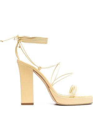 PARIS TEXAS Carine high-heel sandals