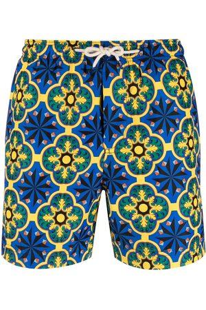 PENINSULA SWIMWEAR Shorts de playa Vietri