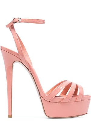 LE SILLA Lola open-toe sandals