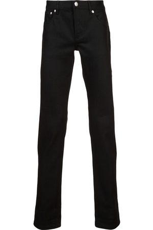 A.P.C. Jeans con corte recto