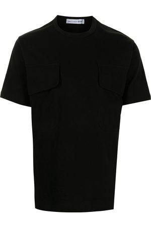 Comme des Garçons Double chest pocket T-shirt