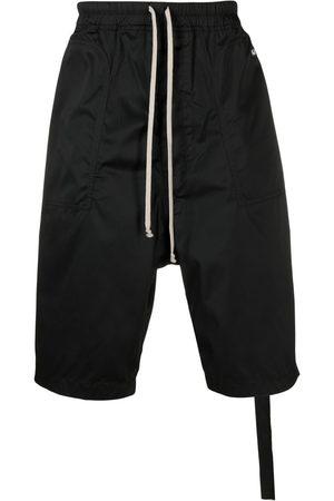 Rick Owens Pantalones drop crotch