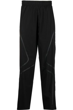 A-cold-wall* Straight-leg tracksuit bottoms