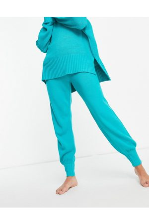 M Lounge Relaxed cuffed joggers co