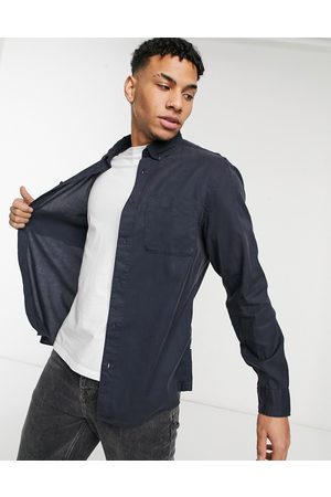 SELECTED Shirt in navy