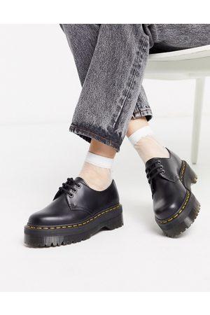 Dr Martens 1461 Quad chunky shoe