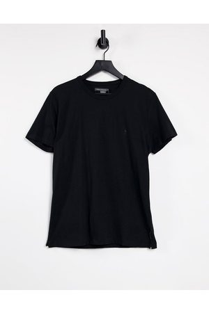 French Connection Crew neck t