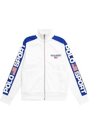 Ralph Lauren Logo track jacket