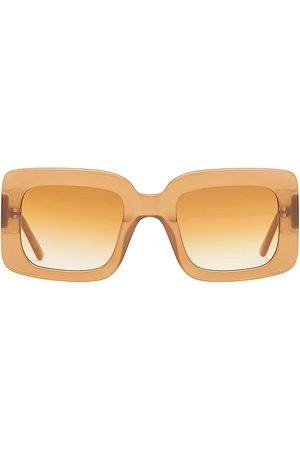 Lu Goldie Gafas de sol mia en color nude talla all en - Nude. Talla all.