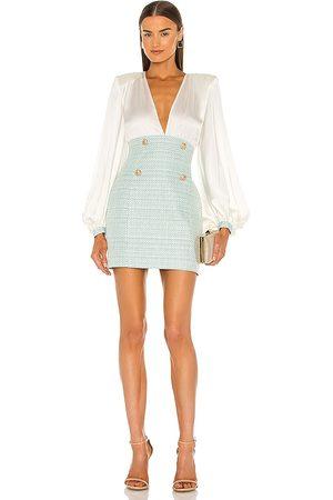 Bronx and Banco Mujer Vestidos - Vestido elena en color talla L en - Mint. Talla L (también en XS, S, M).