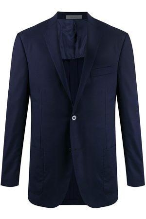 corneliani Hombre Sacos - Blazer ajustado con botones