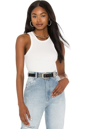 Rollas Camiseta tirantes miller en color talla 10/M en - White. Talla 10/M (también en 8/S, 6/XS, 12/L, 14/XL).