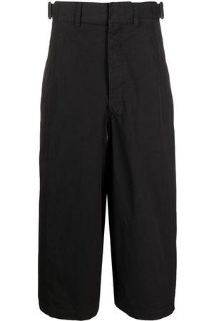 Lemaire Mujer Capri o pesqueros - Pantalones capri anchos