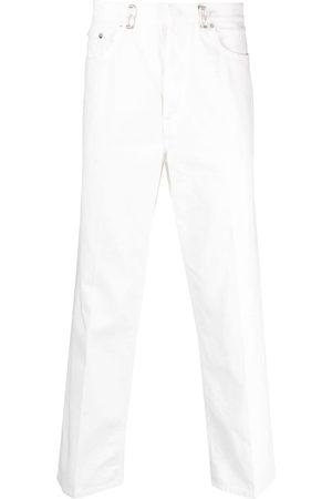 LANVIN Jeans de corte recto