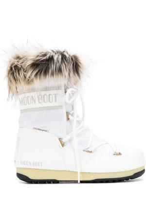 Moon Boot Mujer Botines - Botines para nieve