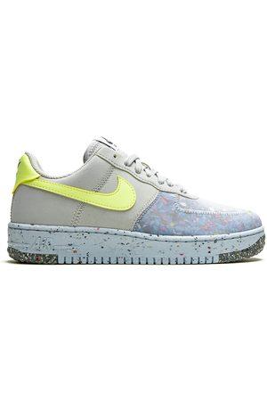 Nike Tenis Air Force 1Crater Pure Platinum