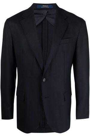 Polo Ralph Lauren Notch lapel wool blazer