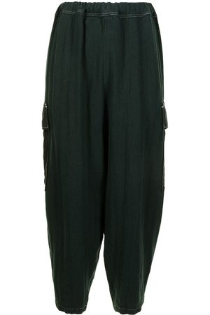 UNDERCOVER Mujer Cargo - Pantalones cargo tapered