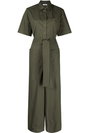 P.a.r.o.s.h. Jumpsuit Canyox